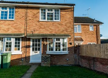 Thumbnail 2 bed semi-detached house to rent in Pitchford Walk, Linden Village, Buckingham