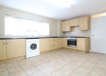 Thumbnail 3 bed terraced house to rent in Leaveland Close, Ashford