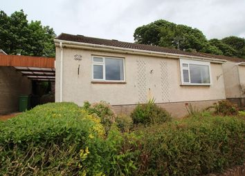 Thumbnail 2 bed bungalow for sale in Ravensby Park Gardens, Carnoustie