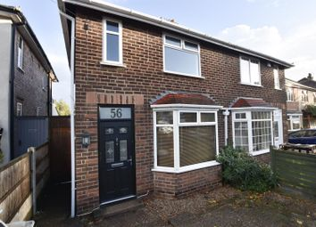 Thumbnail Semi-detached house for sale in Kenrick Road, Mapperley, Nottingham