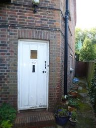 Thumbnail 1 bed flat to rent in Greenhedges Avenue, East Grinstead West Sussex