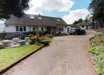 Thumbnail 6 bed detached house for sale in Woodland Road, St Austell, Cornwall