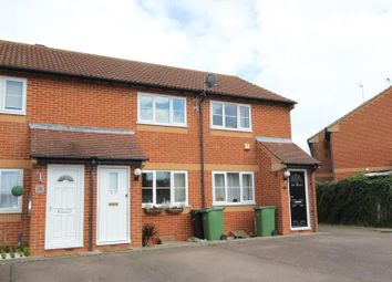 Thumbnail 2 bed town house to rent in Timber Way, Chinnor, Oxfordshire