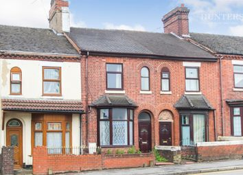 Thumbnail 5 bed terraced house for sale in Waterloo Road, Stoke On Trent