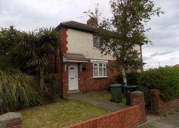 Thumbnail 2 bed semi-detached house to rent in Finchale Terrace, Jarrow