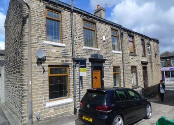 Thumbnail 2 bedroom end terrace house to rent in Lidget Street, Huddersfield, West Yorkshire