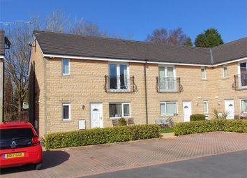 Thumbnail 2 bed flat for sale in Birchfield Mews, Burnley, Lancashire