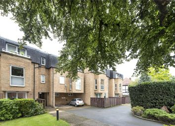 Thumbnail 1 bed flat for sale in Blakeney House, 51 Twickenham Road, Teddington