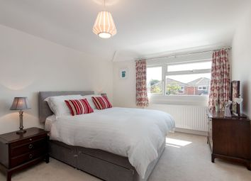 Thumbnail 3 bed detached house for sale in Crowood Avenue, Stokesley