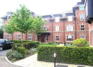 Thumbnail 2 bed flat to rent in Beech House, Acresfield Road, Timperley