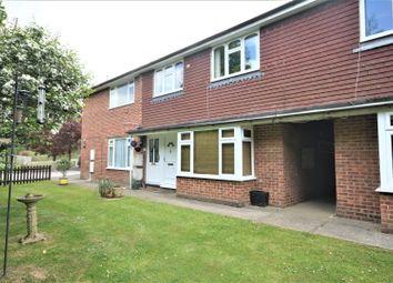 Thumbnail 1 bedroom maisonette for sale in Elmbridge Road, Cranleigh