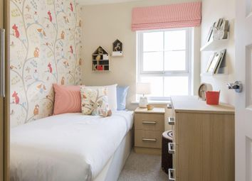 """Thumbnail 3 bedroom semi-detached house for sale in """"Finchley"""" at Acacia Way, Edwalton, Nottingham"""