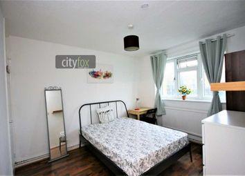 Thumbnail 4 bed maisonette to rent in Wyllen Close, Whitechapel