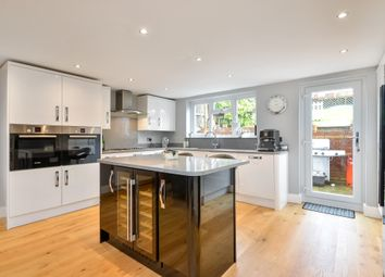 Thumbnail 5 bed detached house for sale in Southdown Road, Clanfield, Waterlooville