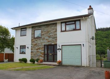 Thumbnail 4 bedroom detached house for sale in Kingswood Road, Gunnislake, Cornwall