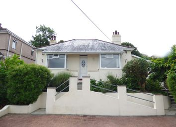 Thumbnail 2 bed detached bungalow for sale in Underlane, Plympton, Plymouth