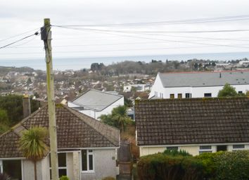 Thumbnail 2 bedroom flat to rent in Slades Road, St. Austell