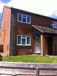 Thumbnail 1 bed detached house to rent in Spindle Court, High Wycombe