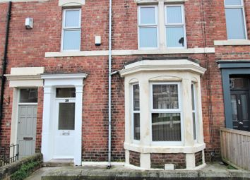 4 bed terraced house to rent in Tenth Avenue, Heaton NE6