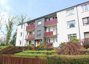 Thumbnail 2 bed flat to rent in Cunninghame Road, Kilbarchan, Johnstone