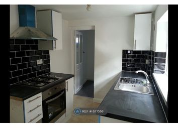 3 bed terraced house to rent in Talbot Street, Harwich CO12