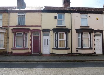 Thumbnail 2 bedroom end terrace house for sale in Broadwood Street, Wavertree, Liverpool