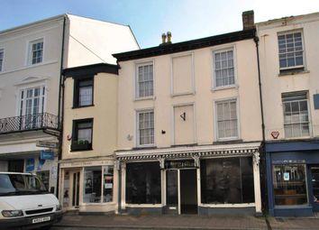 Thumbnail Retail premises to let in Boutport Street, Barnstaple, Devon