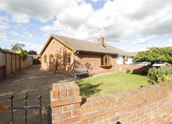 Thumbnail 2 bed bungalow for sale in Eastfield Road, Armthorpe, Doncaster