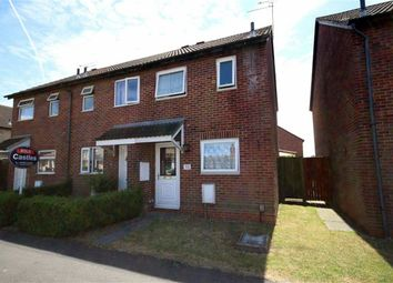 Thumbnail 2 bed end terrace house for sale in Colbourne Street, Swindon
