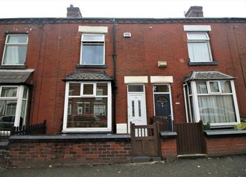 Thumbnail 3 bed terraced house for sale in Belmont Road, Bolton, Lancashire