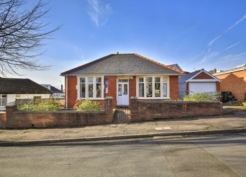 Thumbnail 3 bedroom detached bungalow for sale in Manor Rise, Whitchurch, Cardiff