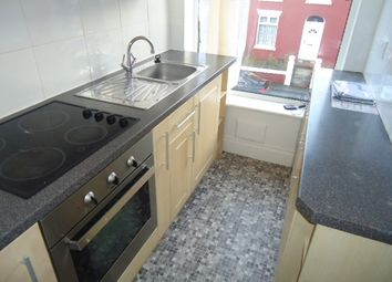 Thumbnail 1 bed flat to rent in Chatham Street, Edgeley, Stockport