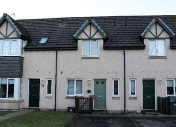 Thumbnail 2 bed terraced house to rent in Lawder Place, Dunblane, Dunblane