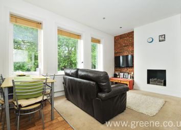 Thumbnail 1 bedroom flat to rent in Rosslyn Hill, Hampstead, London