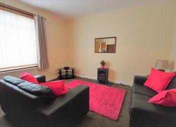 Thumbnail 2 bed flat to rent in Broomlea Crescent, Edinburgh