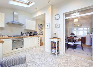 Thumbnail 4 bedroom terraced house for sale in Gunton Road, Tooting, London