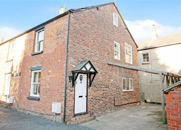 Thumbnail 3 bed semi-detached house for sale in Boot Street, Whittington, Oswestry