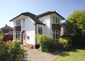Thumbnail 3 bed detached house for sale in Barnsdale Avenue, Thingwall, Wirral