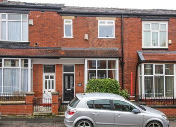 Thumbnail 3 bed terraced house for sale in Mornington Road, Bolton