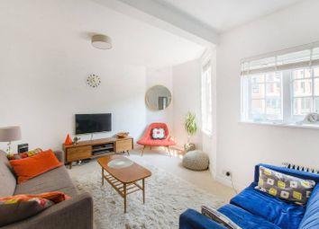 Boyfield Street, Southwark, London SE1. 3 bed flat