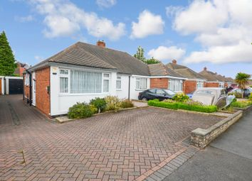 Thumbnail 2 bed semi-detached bungalow for sale in Broomhill Close, Great Barr, Birmingham