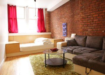 Thumbnail Studio to rent in Newton Street, Manchester
