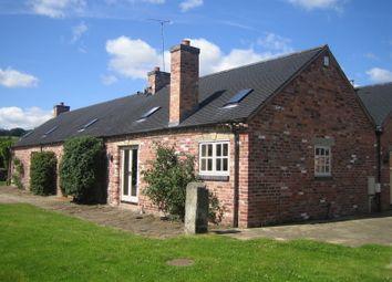 Thumbnail 5 bed barn conversion to rent in Ireton Houses, Kilburn Lane, Belper