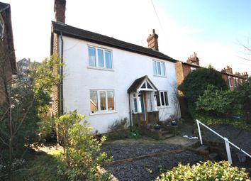 Thumbnail 3 bed detached house for sale in Kings Road, Haslemere
