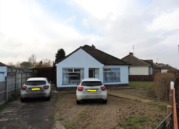 Thumbnail 1 bed detached bungalow to rent in St Peters Road, West Lynn