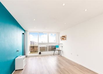 Nightingale House, 50 Thomas More Street, London E1W. 1 bed flat for sale