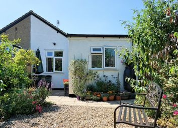 Thumbnail 2 bed semi-detached bungalow for sale in Wood Road, Shepperton