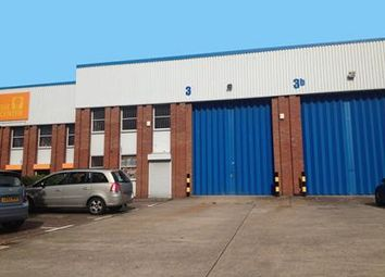 Thumbnail Light industrial to let in Unit 3A Parkway Industrial Estate, Heneage Street, Birmingham