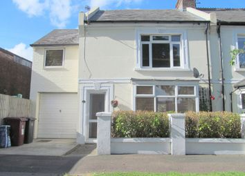 Thumbnail 4 bed end terrace house to rent in Canal Place, Chichester