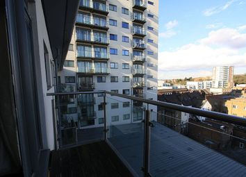 Thumbnail 2 bedroom flat for sale in Central Apartments, 455 High Road, Wembley, London